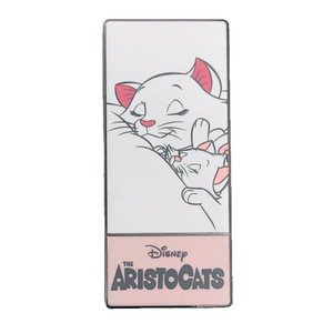The Aristocats Bookmark pin