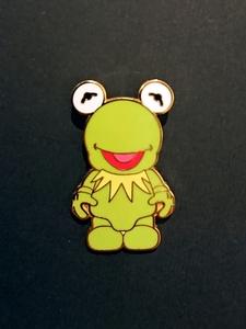 Kermit - Vinylmation Parks 1 pin