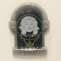 Madame Leota Haunting since 1969 pin