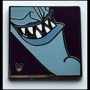 Hades Chin pin