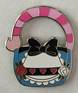 Alice in Wonderland - Mystery Handbags pin