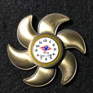 DCL Propeller/Clock pin