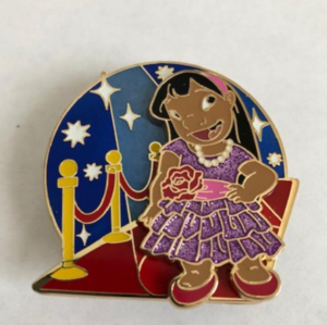 DSSH - 2014 Award Show Collection - Lilo pin