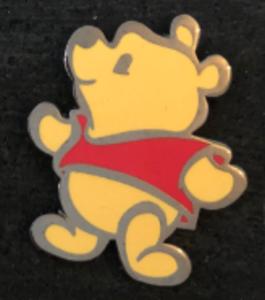 Winnie the Pooh cute  pin