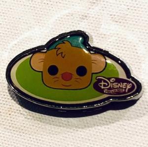 Gus - Funko Disney Treasures pin