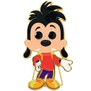 Max Goof - A Goofy Movie Funko Pop! pin