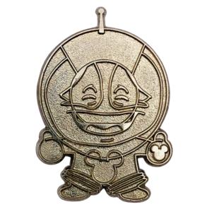 Rocketeer (CHASER) - WDW 2011 Deebees Hidden Mickey Series  pin