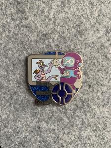 CommuniCore - Epcot 30th Anniversary Mystery Set pin