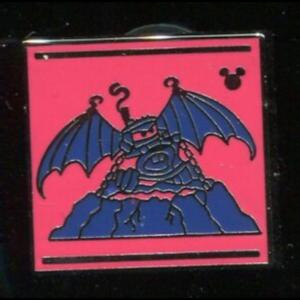 Heavy Metal Mater pin