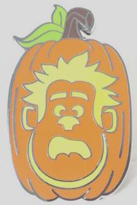 Wreck It Ralph Halloween Mystery Box 2019 pin