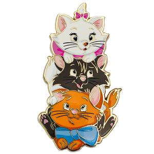 Aristocats Siblings Artland pin