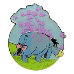 Eeyore - Lifting Your Spirits - Artland pin