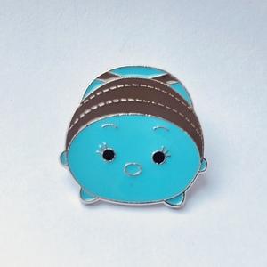 Aayla Secura - Mystery Tsum Tsum pin