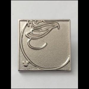 Ursula Chin - Chaser pin