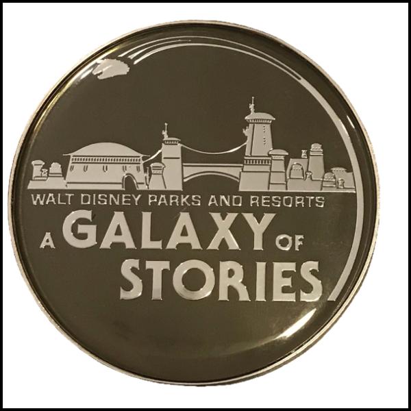 WDI LE - Galaxy's Edge - Galaxy of Stories pin