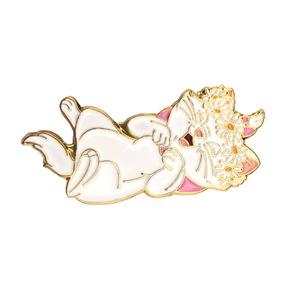 Marie Daisy Chain - Spooky Lou Pins pin