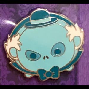 Ezra Tsum Tsum pin