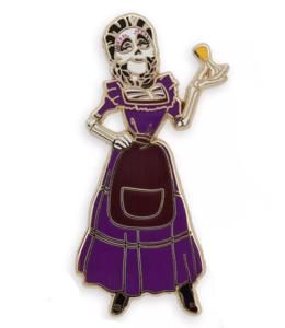Mamá Imelda pin