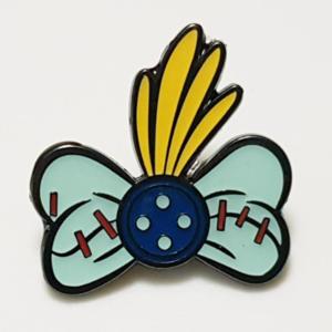 Scrump Bow – Loungefly Blind Box Pins  pin