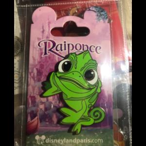 Pascal pin