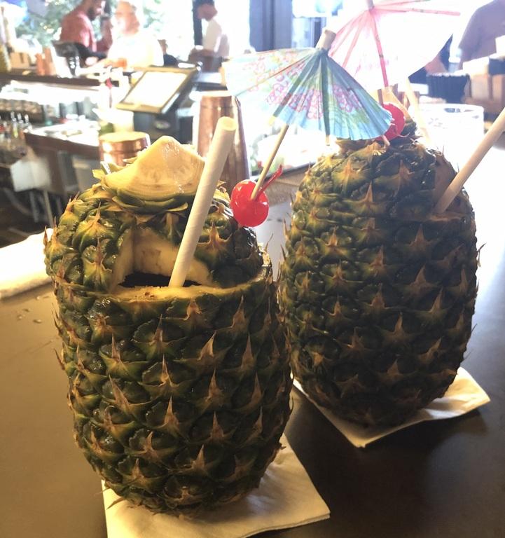 One last look at those amazing Lapu Lapu cocktails!