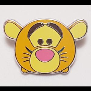 Tigger - Tsum Tsum Mystery Pack - Series 1  pin
